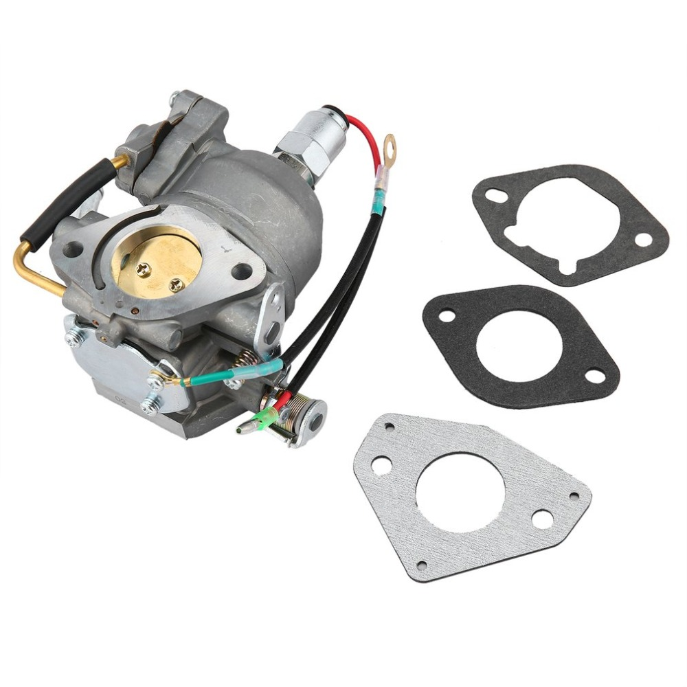12-853-102-S Carburetor Kit For W/GASKET-NIKF - <font><b>24</b></font> 853 27-S Engine Carb Great Replacement for the Old Carburetor image