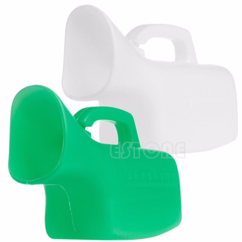 Female Portable Mobile Urinal Toilet For Outdoor Journey Travel Urine Bottle Nice Gifts