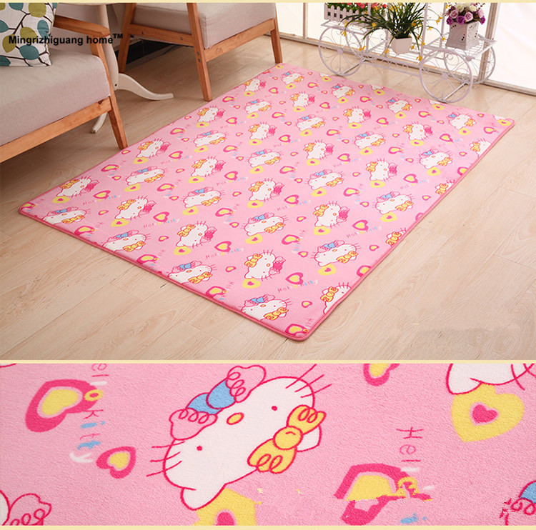 1PC 100x160cm Carpets For Living Room Shaggy Ivory Wool Rug Anti-skid Carpet Floor Bedroom Soft Mat Carpets Kids Room OU 106