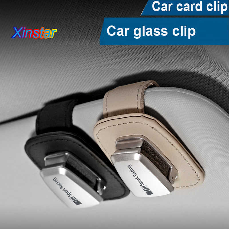Mới Tấm Che Nắng Ô Tô Trang Trí Kính Xe Ô Tô Kẹp Dành Cho Xe Mercedes Benz Amg W204 W211 W210 C63 C180 E200 CLA GLK GLe GLA A180 C E