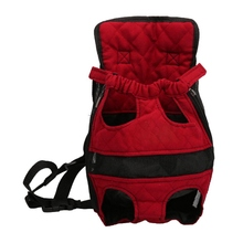 Hot Sales Cute Pet Carrier Backpack for Small Cats and Dogs Designed Travel, Hiking & Outdoor Use 2019 Fashion Women