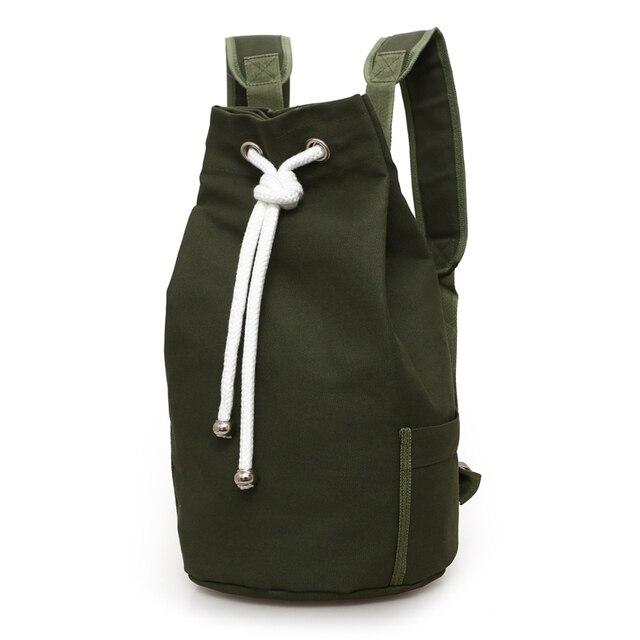 canvas Travel bag Laptop Backpack Men Women Bolsa Mochila for Inch Notebook  Computer Rucksack School Bag ec1fd9d782e37