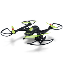 New Arrival JJPRO JJRC X2 Brushless Headless Mode 2.4G 4CH 6Axis RC Quadcopter RTF RC Camera Drone