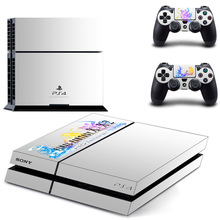 Game Final Fantasy PS4 Skin Sticker Decal Vinyl for Sony Playstation 4 Console and 2 Controllers PS4 Skin Sticker metro exodus ps4 skin sticker decal vinyl for sony playstation 4 console and 2 controllers ps4 skin sticker