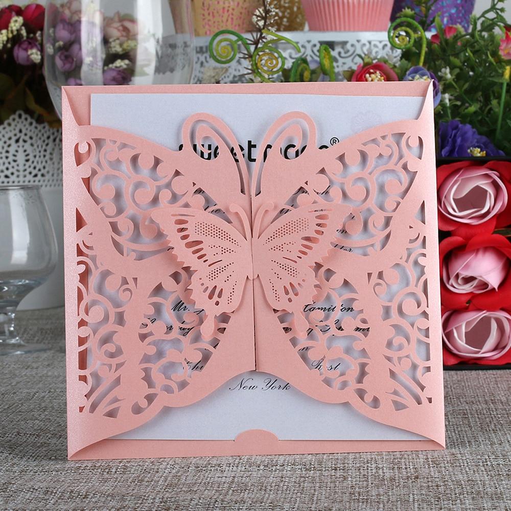 Открытка на свадьбу с бабочками, днем энергетики открытка