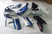 87 RG500 RG400 Abs Fairing RG 500 400 1986 Fairings RG 500 400 1985 Plastic Fairings