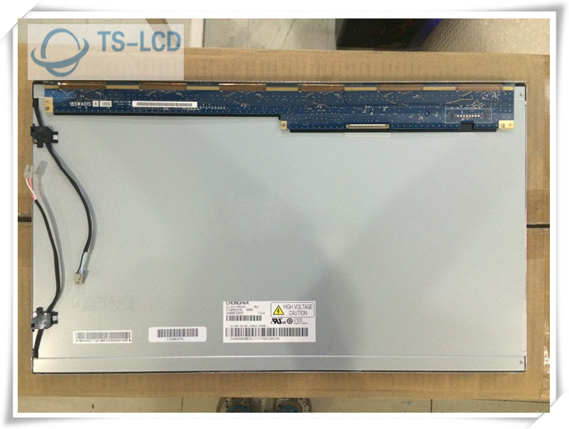 "100% Testing CLAA185WA03 Original Grade A+ 18.5"" INCH CPT TFT LCD Panel One Year Warranty"