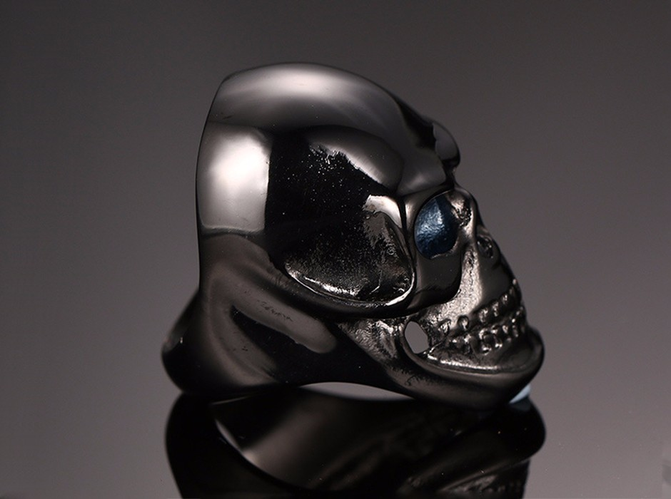stainless-steel-black-skull-biker-jewelry-ring-3