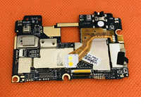 Used Original mainboard 6G RAM+64G ROM Motherboard for UMIDIGI UMI Plus E Helio P20 FHD 5.5'' Free Shipping