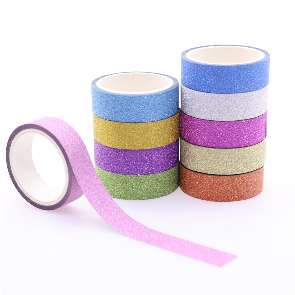 Buy flashing tape 1 5 400cm diy office for Tape works decorative tape