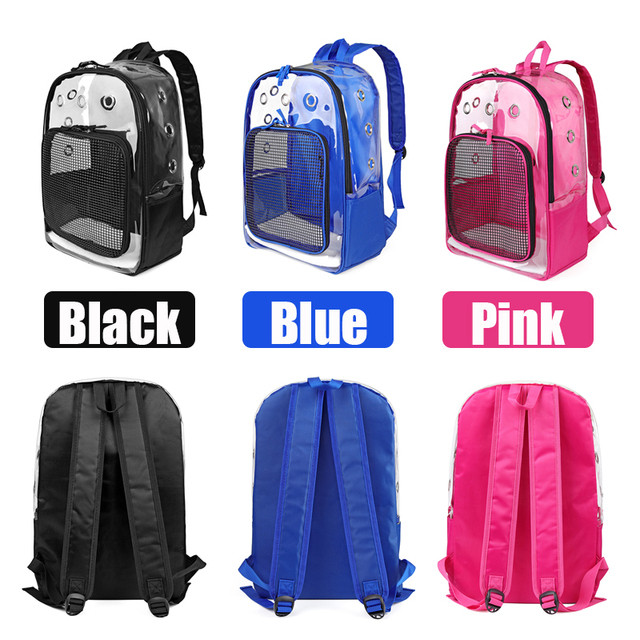 Nylon Waterproof Travel Carrier For Dogs Folding Thick Seat Cover