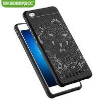 Unique Silicone Soft Phone Cases For Xiaomi Redmi 4A 4X Pro Note 4X Note 4 Cellphones