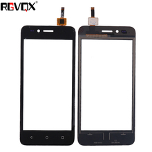 New Touch Screen For Huawei Y3II Y3 II 2 LUA-L03 L21 U23 4G Version Digitizer Front Glass Lens Sensor Panel Replacement repair