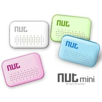 Nut 3 Smart Anti Lost Alarm Reminder Itag For Kid Pet Wallet Key Activity Trackers Wireless