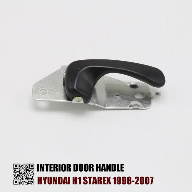 US $11 4 5% OFF|OKC INTERIOR DOOR HANDLE FOR HYUNDAI H1 STAREX 1998 2007  82610 4A000 82620 4A000 83620 4A000-in Exterior Door Handles from  Automobiles