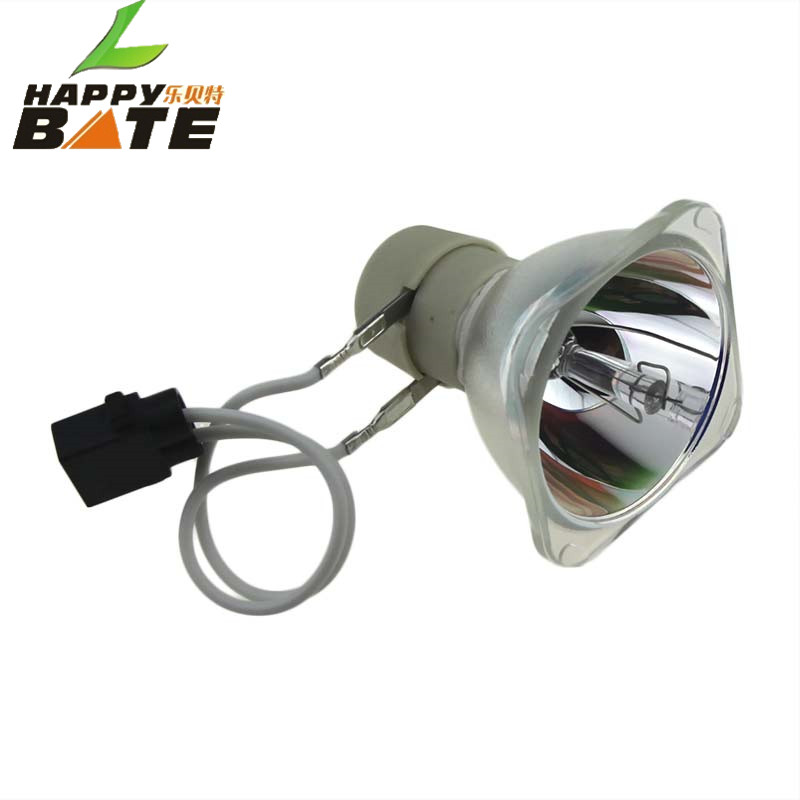 HAPPYBATE Replacement Projector Bulb Lamp BL-FU190D / SP.8TM01GC01 For X305ST W305ST GT760/W303ST