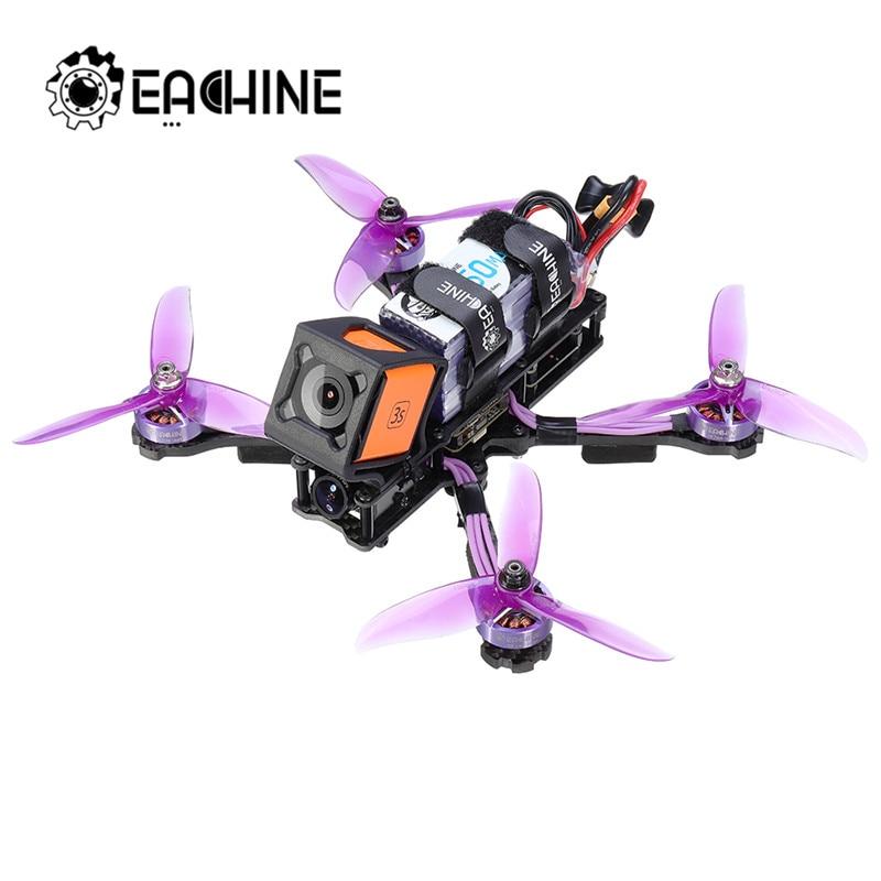 En Stock! Eachine assistant X220HV 6S FPV course Drone RC PNP w/F4 OSD 45A 40CH 600mW Foxeer flèche Mini Pro Cam