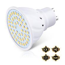 GU10 LED Lamp 220V Light Bulb E14 Spotlight 3W 5W 7W MR16 Ampolletas Led E27 Spot B22 Energy Saving Lighting 2835