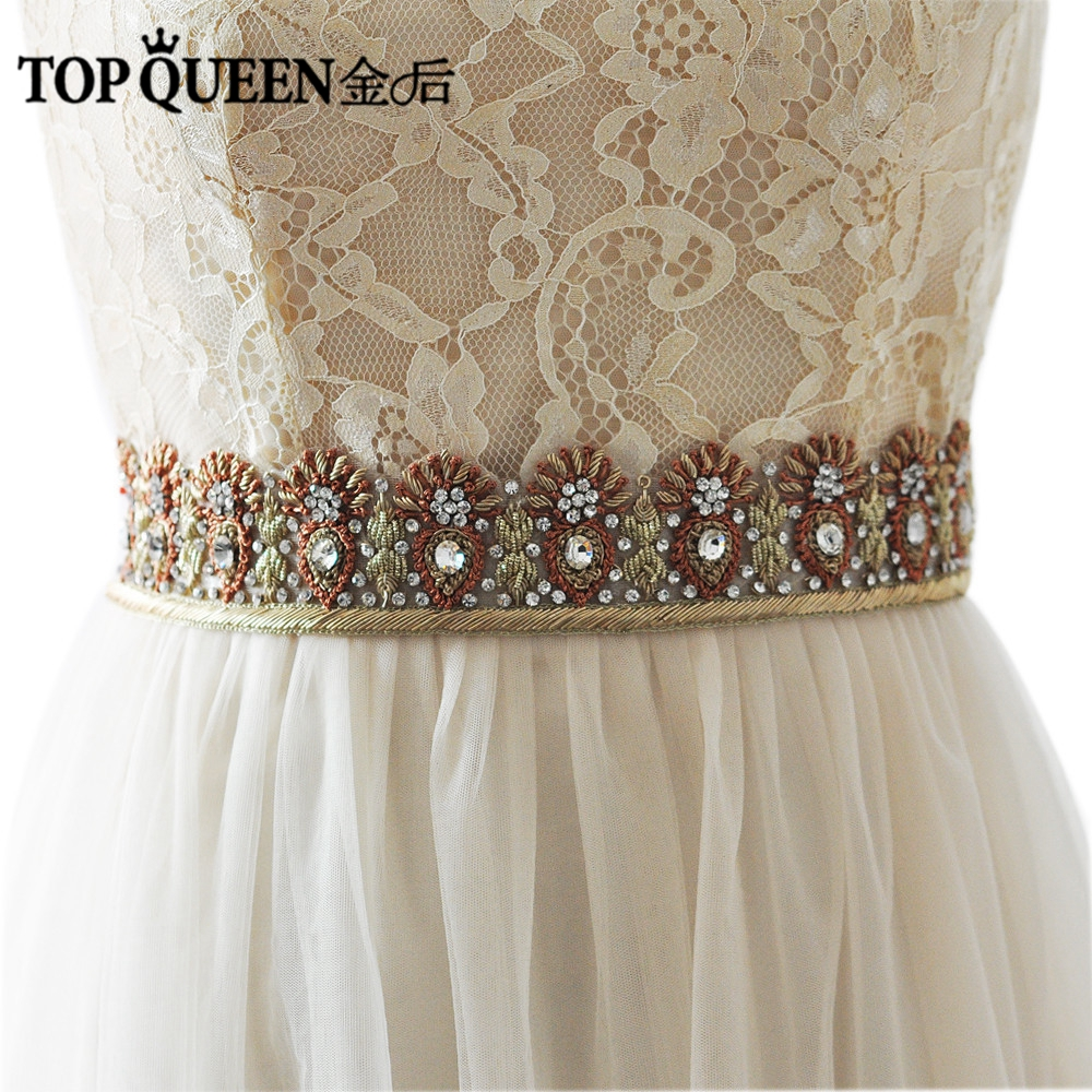Evening Dress Accessories Sashes