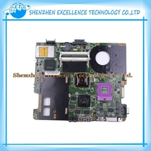 Original for Asus F83VF REV 2.0 laptop motherboard 100% working free shipping