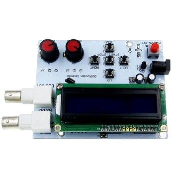 XR2206 generador de señal de alta función Kit de bricolaje  sinusoidal/triángulo/salida cuadrada