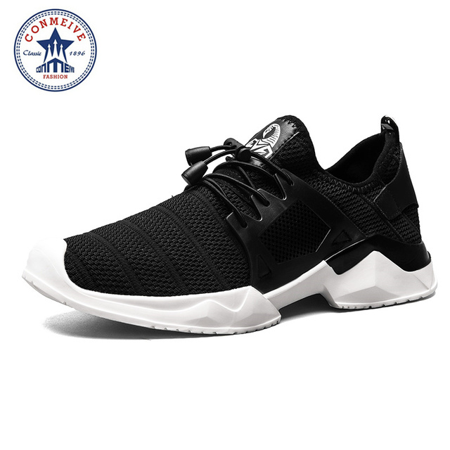 de38b5a3bef9 Running Sneakers Men Zapatillas Deportivas Hombre Run for Mens Trainers  Sports Lifestyle Low Massage Comfortable Shoes Limited