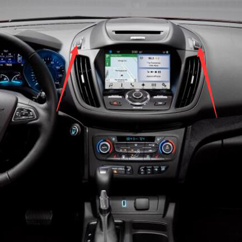 Ford accessories coupon
