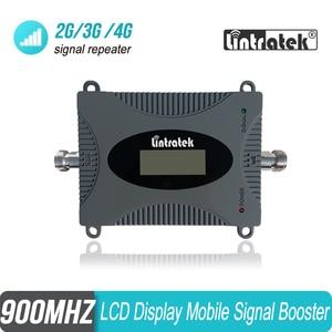 Image 1 - Lintratek 2g 3g 900mhz LCD תצוגה נייד נייד נייד אותות בוסטרים משחזר מגבר לאירופה ואסיה ספקים #29