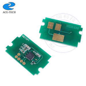 Image 4 - TK5230 מדפסת טונר שבב לkyocera P5021cdn P5021cdw M5521cdn M5521cdw מחסנית שבבי איפוס לייזר