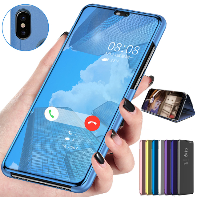 For Huawei Honor 8S Case 5.71 inch Flip Luxury PU Leather Phone Case For Huawei Honor 8S 8 S KSE-LX9 Case Cover