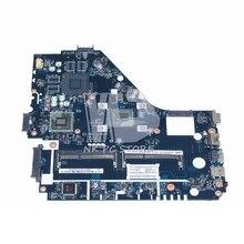 NBMEP11001 NB.MEP11.001 Main Board For Acer aspire E1-570 NV570P Laptop Motherboard Z5WE1 LA-9535P I3-3217U DDR3