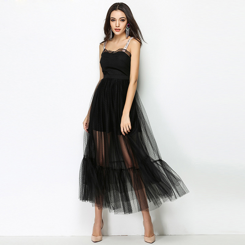 c51fe9e4cf Robes Wrap Femme 2018 Encolure Maxi Soirée Femmes Vêtements Robe Longue  Sexy De Club Party D'été Piste Vintage ...