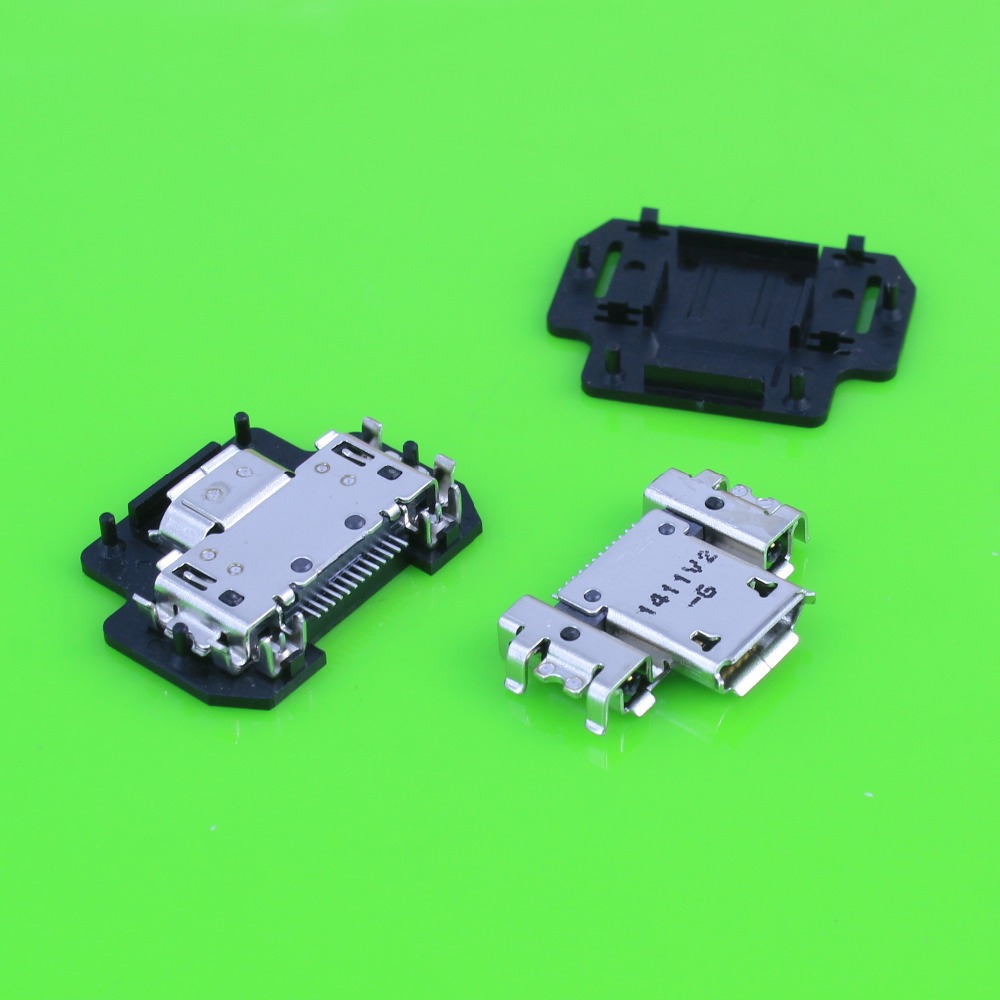 2pcs/lot For Asus Padfone S X T00N PF500KL Micro USB Jack Socket Connector PadfoneS Charging Port High Quality Dock Plug Power