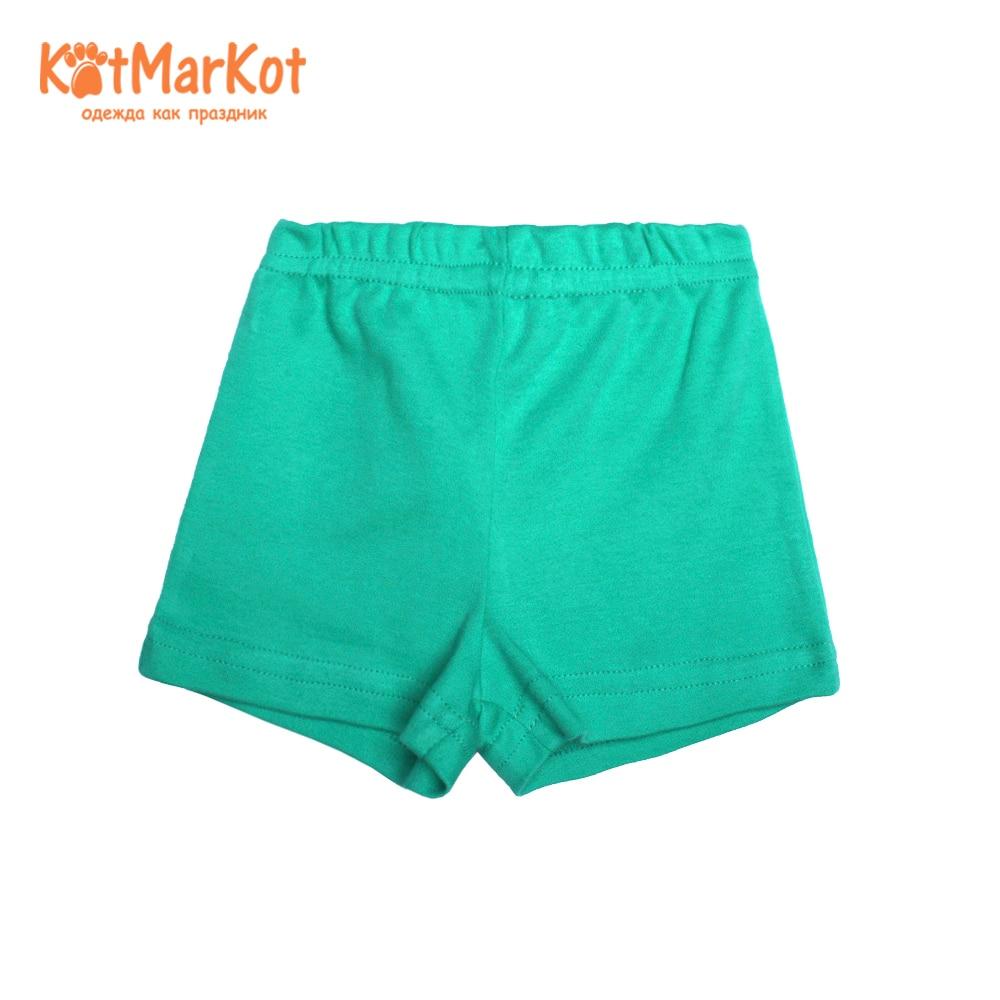 Shorts Kotmarkot 5739  for children for boys and girls clothes Cotton cat sotmarket Boys Striped cardigan for boys kotmarkot 15508 kid clothes