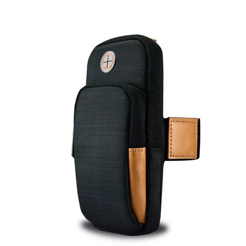 Wasserdicht Armband Sport Fall Für iPhone X 8 7 6 s Plus 5 SE Fall GYM Laufen Jogging Hand Telefon taschen Abdeckung Für iPhone 7 6 Plus