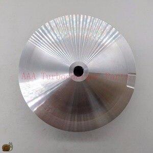 Image 3 - Turbocompressor de pneu de bileta hx40/hx40w, peças do turbocompressor da roda 60x86mm, 7/7