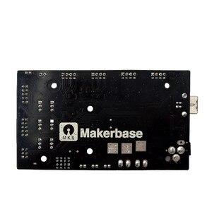 Image 3 - 3D bo mạch chủ Máy In MKS MINI V2.0 diy starter kit tích hợp mainboard tương thích Dốc 1.4 đùn đơn