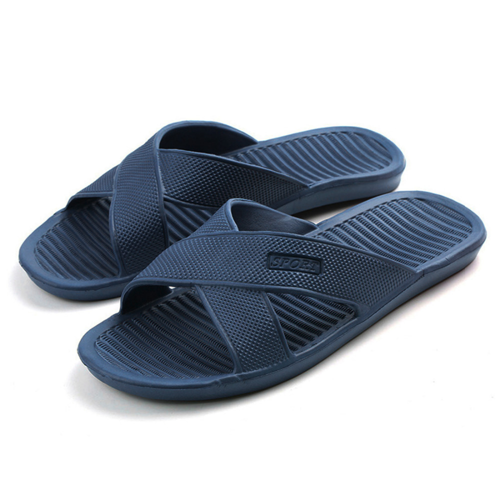 Popular Sale Men Slippers Women House Slides Home Slippers Bathroom Shower Anti Slip Shoes Sandals Women double slides commercial inflatable bouncer bounce house