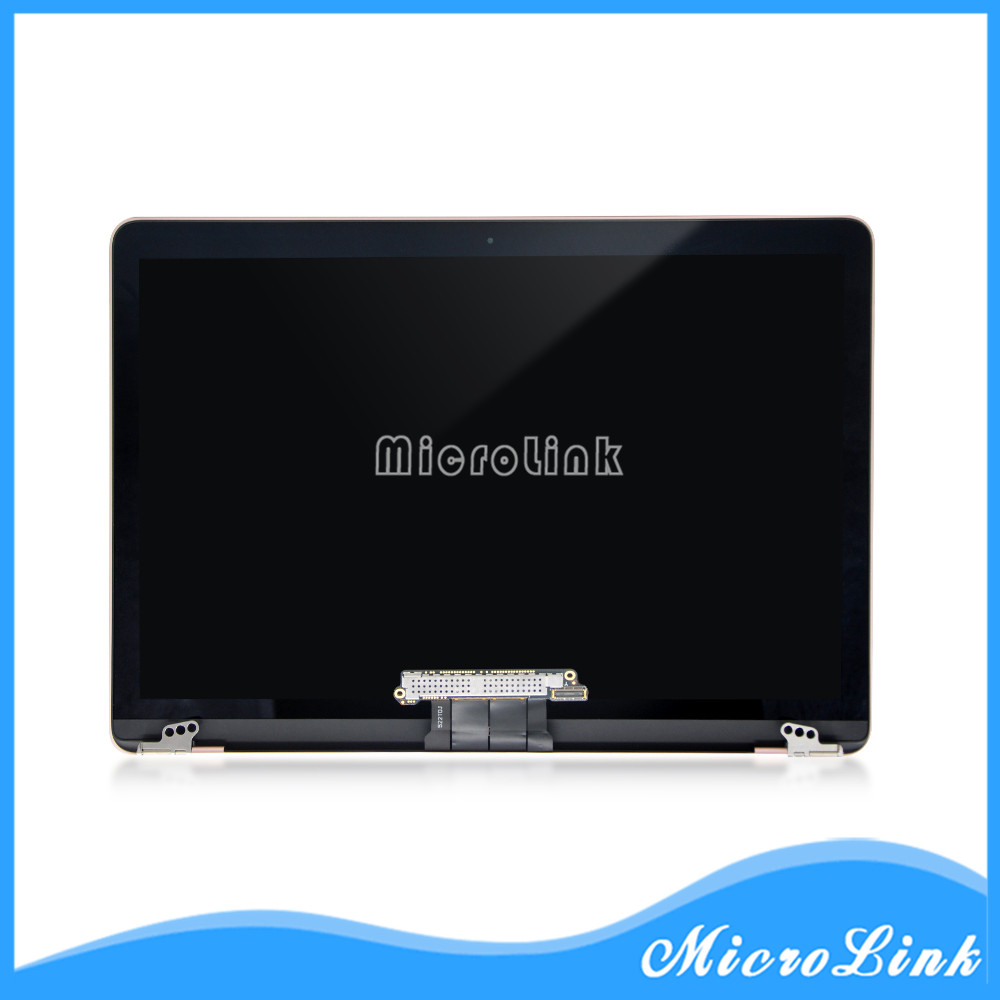 New lcd for MacBook Pro A1534 12