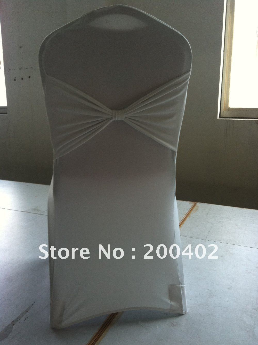 Chair Covers Garden Sam Maloof Rocking Plans Free Shipping New Design Spandex Cover With Bow /lycra At Back-in ...