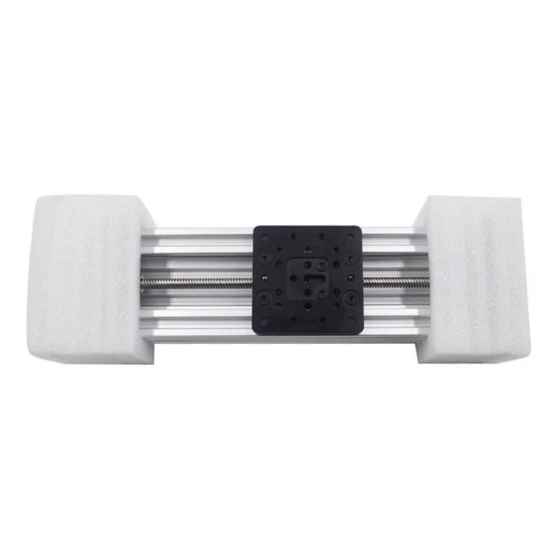 3D Drucker Z-Achse Blei Schraube T8 Z Achse Diy C-Strahl Cnc Schiebe Tisch 150Mm Linear antrieb Bundle Kit 3d Sensor Hotend Trianglela