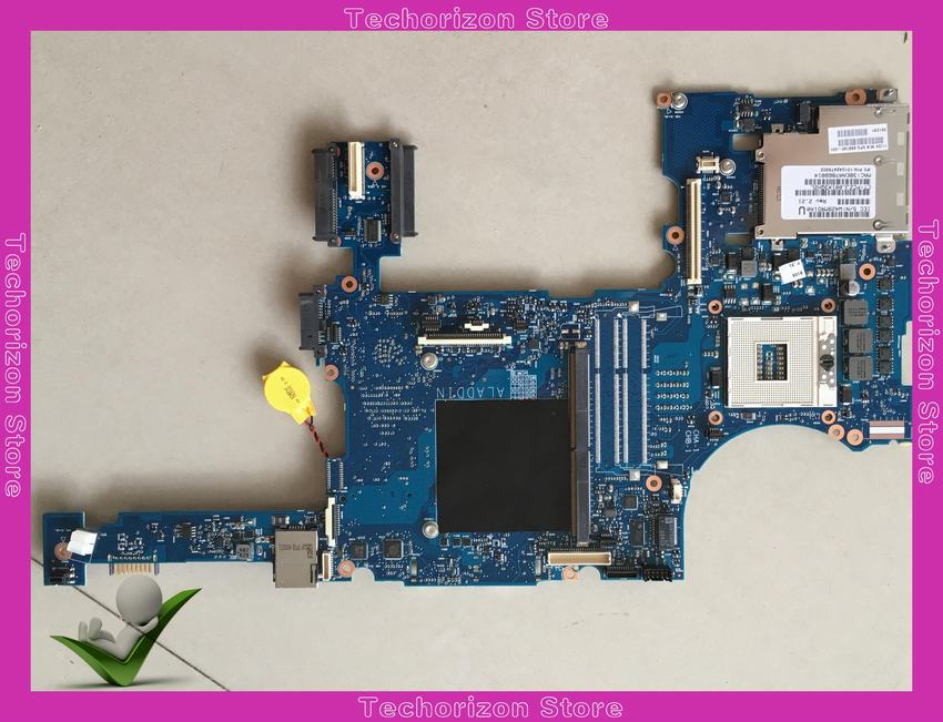 for HP Laptop motherboard 688745-001 688745-601 688745-501 8770W 100% Tested 60 days warranty for hp laptop motherboard 6570b 686975 001motherboard 100% tested 60 days warranty