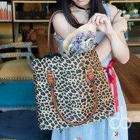 (Korte bont) Groothandel Blanks Geschulpte Leopard Handtas Cheetah Draagtas Portemonnees DOM103172