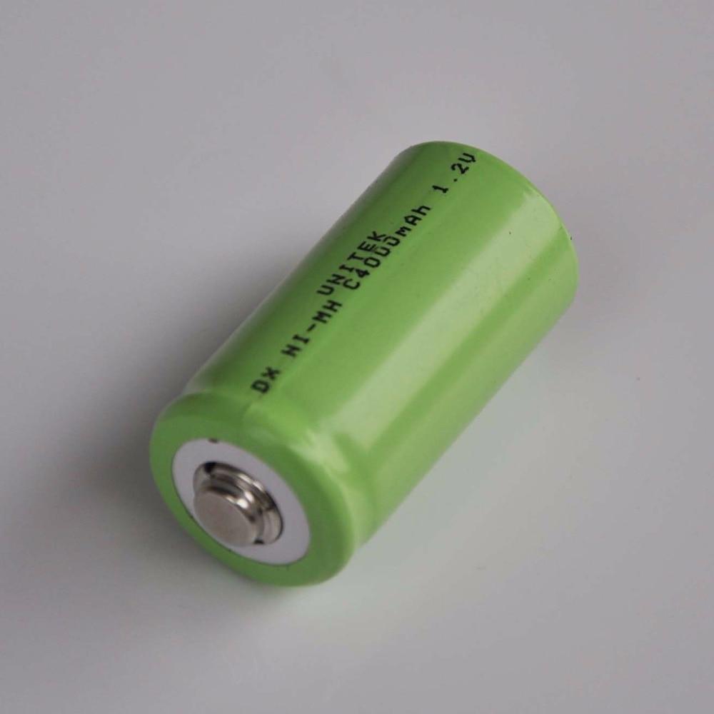 1-5 uds 1,2 v Ni-MH recargable de 4000mah de la batería C tamaño LR14 R14 NiMh celular para cocina de gas quemador de linterna LED y juguetes reloj