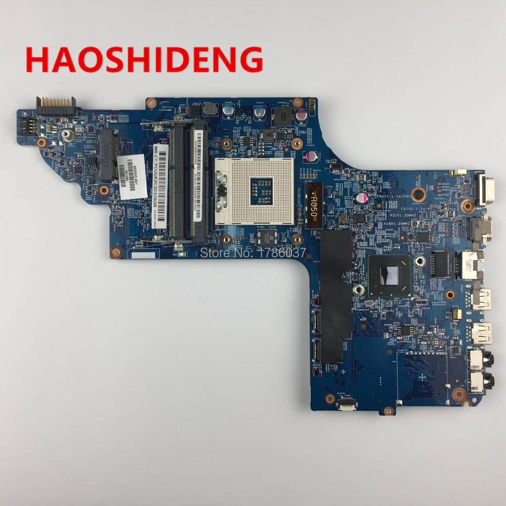 682042-501 682042-001 For HP pavilion DV7 DV7-7000 DV7-7200 series Laptop Motherboard,All functions fully Tested! for hp for pavilion dv7 dv7t dv7 7000 laptop motherboard 682220 001 682220 501 ddr3 integrated 100% tested good