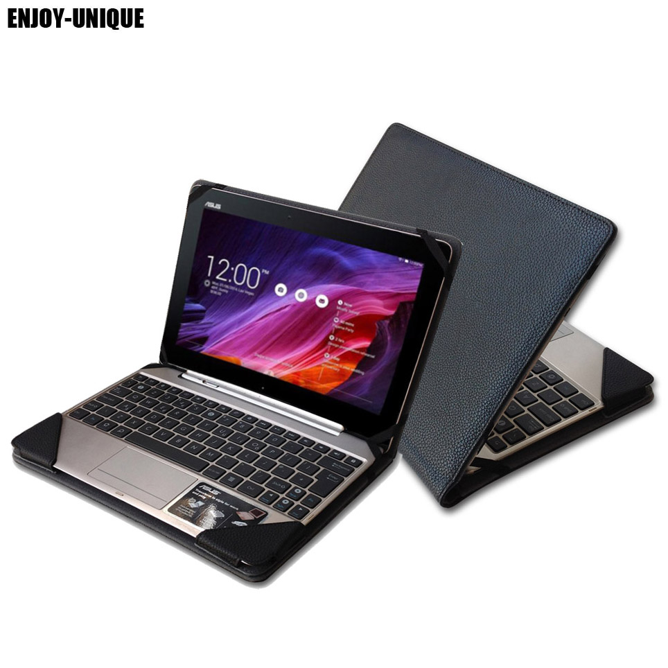 2 in 1 Leather Cover for Switch 10 E Tablet Kyeboard Case for Acer Aspire Switch 10 E SW3-013 Case