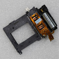 New original Shutter Blade Curtain With motor assy Repair parts For Canon EOS 5D Mark II;5DII;5D2;DS126201 SLR camera