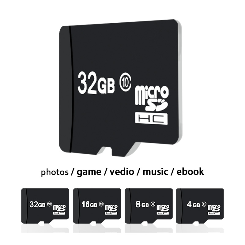 Micro SD Flash Memory Card Extension Cable for 4G 8GB 16GB 32GB Made in Korea