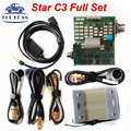 Beat Quality MB Star C3 Diagnostic Multiplexer Tester MB Star C3 With All Cables + Software with internal HDD V2016.7 Newest