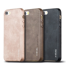 XLevel leather Phone Case For IPhone 5 Cases For IPhone 5S B